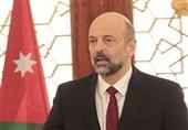 اردن روزانه 10 هزار بشکه نفت از عراق وارد میکند