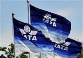خسارت 4.2 میلیارد دلاری شرکتهای هواپیمایی خاورمیانه از کرونا در سال 2021