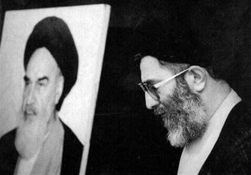 روایت حاج احمد خمینی از واکنش امام(ره) به انتخاب آیتالله خامنهای برای رهبری