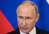 Putin Reiterates His Stance on Russia's Alleged Involvement in US Elections
