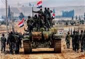 گزارش تسنیم از سوریه| آغاز عملیات نظامی در جنوب؛ صدها تروریست آماده تسلیم شدند