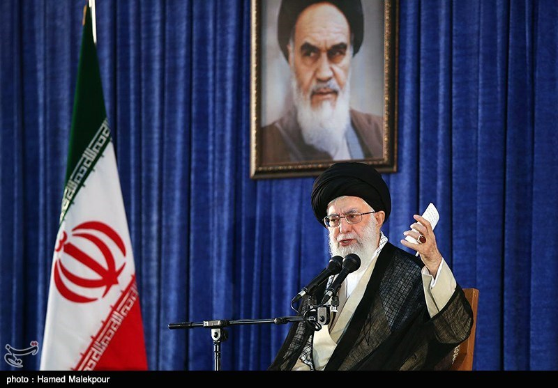 دستور امام خامنهای به سازمان انرژی اتمی درباره آغاز فعالیتهای هستهای + فیلم