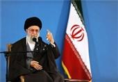 بیانات منتشر نشده امامخامنهای درباره فتنه 88 + فیلم