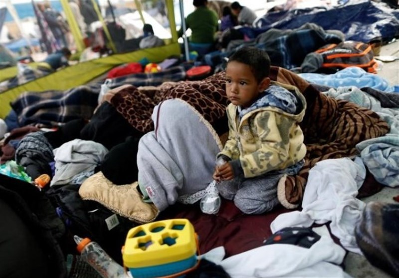UN Urges US to Immediately Stop Detaining Migrants, Separating Children