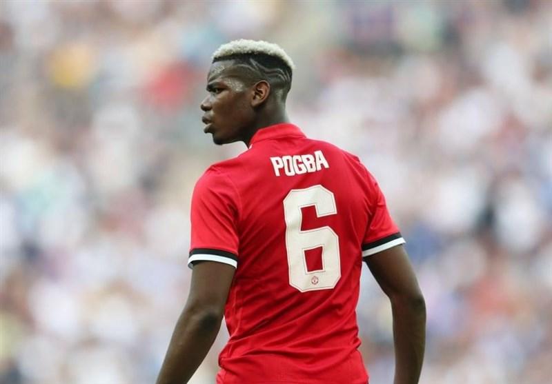 فوتبال جهان| پوگبا: هنوز با منچستریونایتد قرارداد دارم/ شایعات همیشه هست