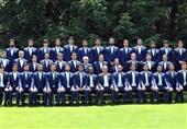 جام جهانی 2018| سایت انگلیسی: بازیکنان ایران بیشتر مدل هستند تا فوتبالیست! + عکس