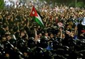 مصدر أردنی خاص لتسنیم: المحاولة الملکیة بإقالةالحکومة فشلت والاحتجاجات مستمرة