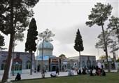 بیش از 2 میلیارد تومان پروژه عمرانی اوقاف در کرمان افتتاح شد