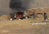 هلاکت شماری از مزدوران سعودی در دو عملیات ضربتی در تعز و البیضاء