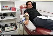 مردم سیستان و بلوچستان برای کمک به مجروحان حادثه تروریستی 500 واحد خون اهدا کردند