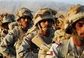 اعتراف امارات به کشته شدن 4 نظامی خود در یمن