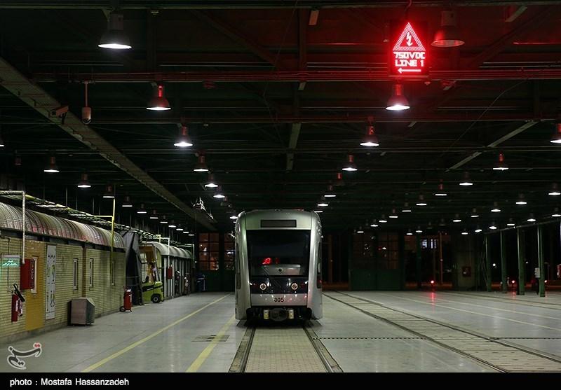 تهران| تسهیلات ارزی برای توسعه خطوط متروی پایتخت تأمین شود