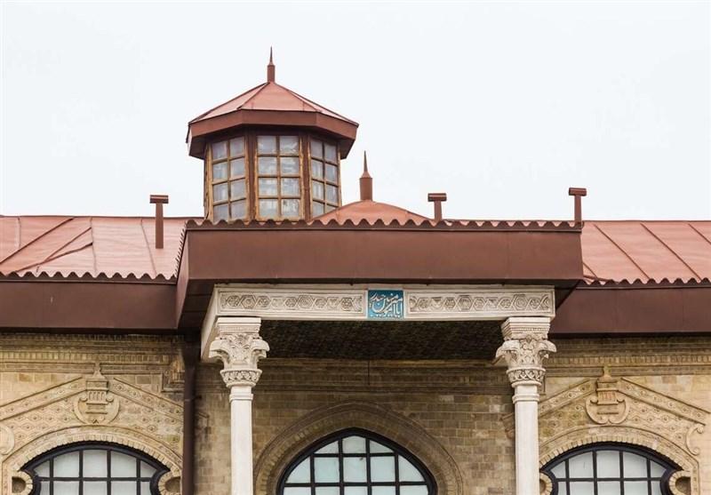 Zolfaqari Mansion: Persian Architecture at The Heart of Iran's Zanjan