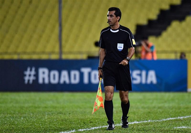 سخندان: فدراسیون فوتبال باید مقابل هجمهها علیه داوری قاطعیت داشته باشد/ مسئول این اتفاقات کمیته انضباطی است