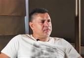 دایی: نمیخواهم با گلایه کارم را شروع کنم اما شرایط مالی ما اصلاً خوب نیست/ به حضور در تیم ملی فکر نمیکنم و در سایپا میمانم