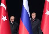 سامانه موشکی اس 400 از هفته آینده تحویل ترکیه خواهد شد