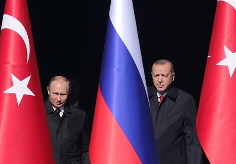 یادداشت|شرق فرات و روابط آنکارا - مسکو