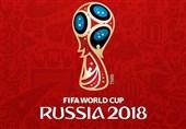 جام جهانی 2018| ترکیب اصلی روسیه و کرواسی انتخاب شد