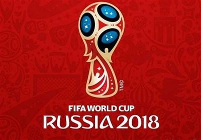 الملاعب الروسیة المُوستضیفة لمباریات کأس العالم 2018