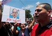 إجراءات تصعیدیة فی الأردن.. أملاً بالوصول إلى العصیان المدنی