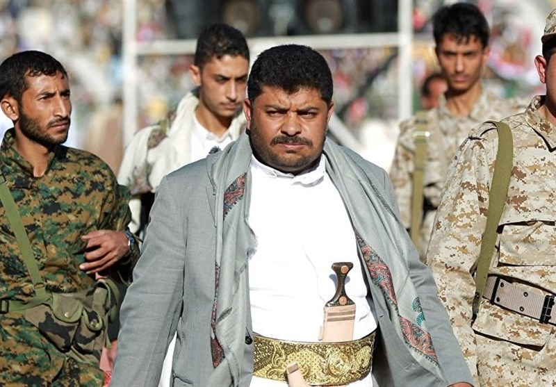 El Husi: Cenevre Müzakereleri'nin Başarısızlığından Mühadeheci Gruplar Sorumludur