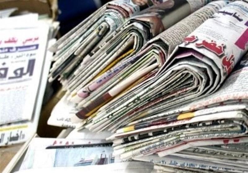 الصحف العربیة: الجنوب السوری معرکة تحدید المصیر.. وصفقة القرن استسلام لإسرائیل