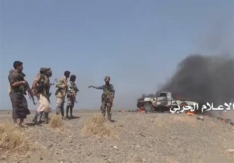 تحولات یمن| تلفات سنگین مزدوران عربستان در سواحل غربی یمن