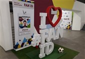 تایید سفر بدون ویزا به روسیه با پاسپورتهای هواداری جام جهانی 2018