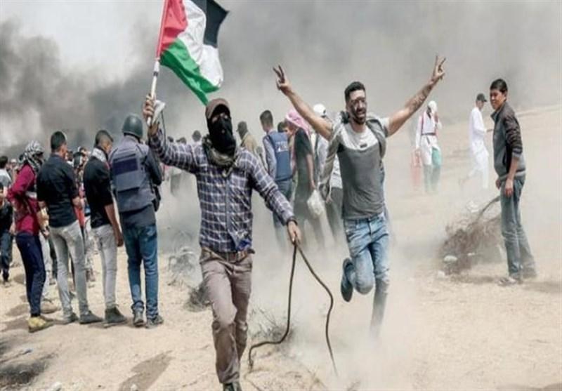 جوانان فلسطینی در گفتوگو با تسنیم: سخنان رهبر ایران با جوانان عربی پدرانه و زبان حالشان بود