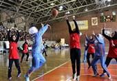 لیگ برتر بسکتبال بانوان| نتایج هفته پنجم مسابقات در روزی که هیرو شکست خورد