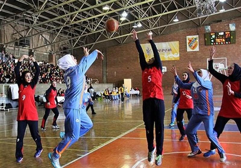 آغاز اردوی تیم ملی بسکتبال سه نفره دختران برای جام جهانی