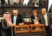 حاشیههای اجلاس اتحادیه پارلمانهای عربی در اردن با مشارکت سوریه