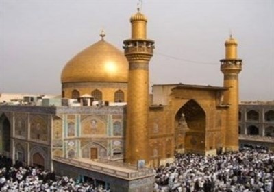 عراق  طرح امنیتی حشد شعبی برای مراسم سالروز شهادت امام علی(ع) در نجف اشرف