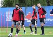 اردوی نهایی تیم ملی برای حضور در جام ملتها در امارات یا قطر