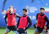 جام جهانی 2018| شجاعی: بازی ما برابر مراکش 6 امتیازی است