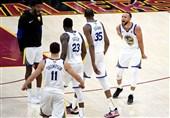 لیگ NBA| فصل جدید با پیروزی سلتیکس و وریرز آغاز شد
