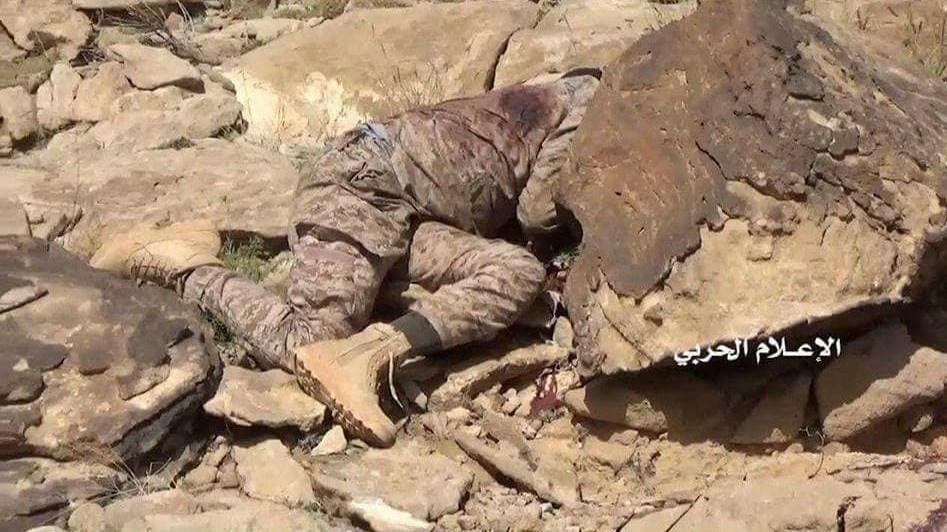 هلاکت سه نظامی سودانی در یمن