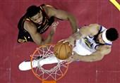 لیگ NBA| راکتس و وریرز پیروز شدند/ شکست تاندر در لسآنجلس