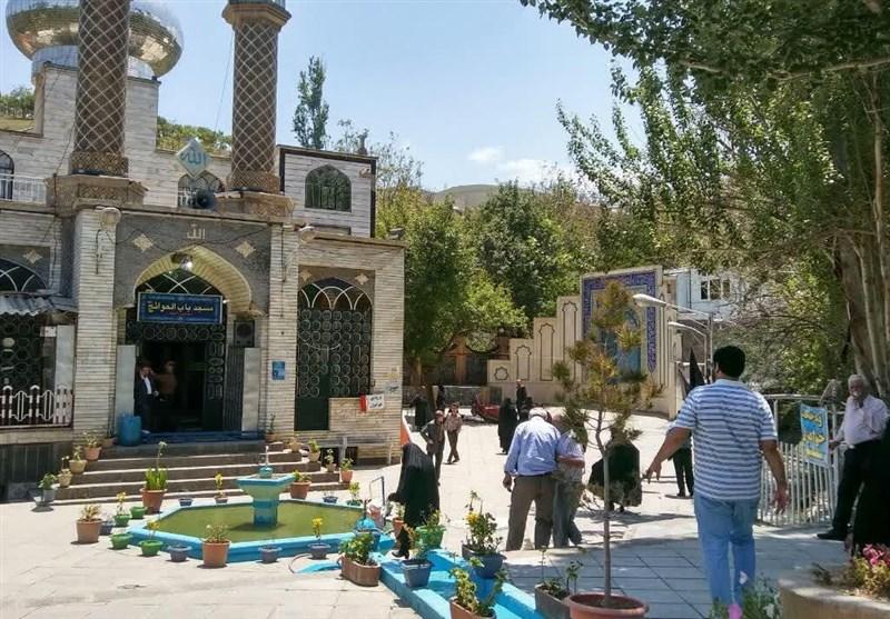 مسجد بابالحوائج(ع) همدان؛ موقوفهای که در زمان شاه مشروبفروشیها را تعطیل کرد