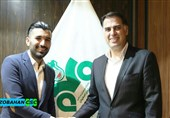 Mohsen Mosalman Returns to Iran's Zob Ahan