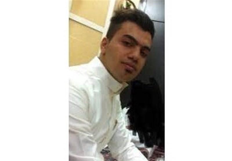 """آیا """"حاتم مرمضی"""" فعال حقوق بشر بود؟+ تصاویر"""
