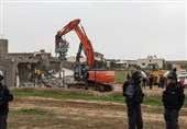 ادامه تخریب منازل فلسطینیها در قدس اشغالی؛ صهیونیستها 5 منزل دیگر را ویران کردند