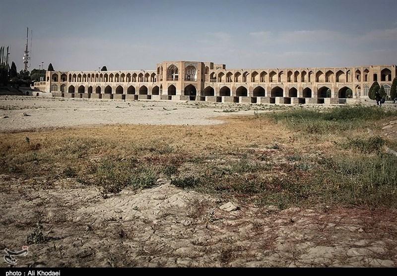 بحران آب ایران ــ 14 / روزهای پرتنش آبی اصفهان ؛ اصفهانی ها برای کاهش 20 درصدی مصرف بسیج شوند