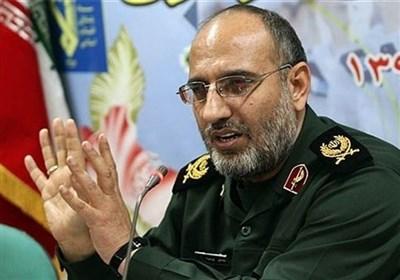 هشدار فرمانده سپاه کرمان نسبت به ورود پولهای کثیف به انتخابات