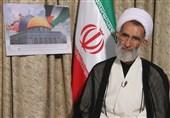 امام جمعه شهرکرد: آمریکا با دسیسههای مختلف به دنبال افزایش عمر رژیم غاصب است