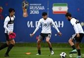 جام جهانی 2018| ترابی: دیدارمان برابر مراکش 6 امتیازی و مهمترین بازی زندگی ماست