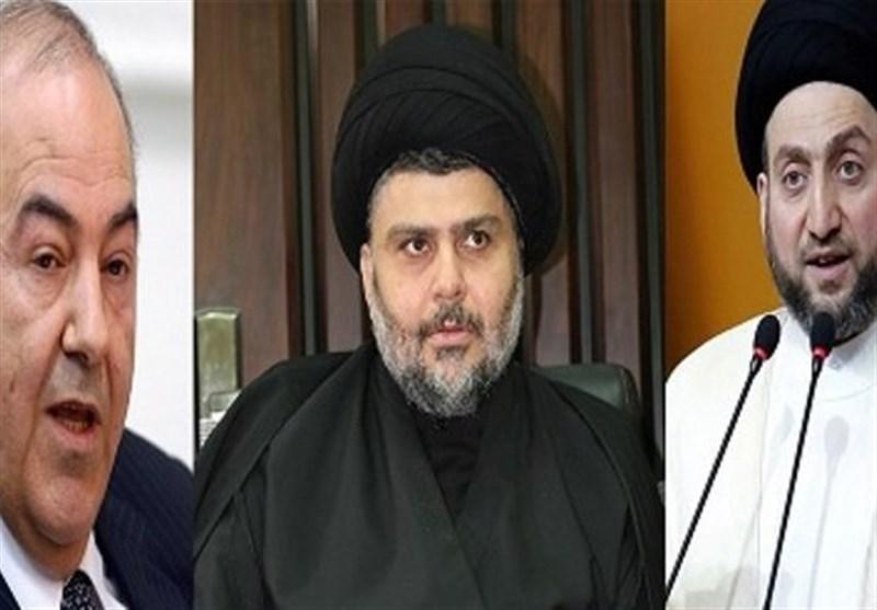 عراق پس از انتخابات| توافق «صدر»، «حکیم» و «علاوی» بر سر میثاقنامه 12 بندی+متن کامل