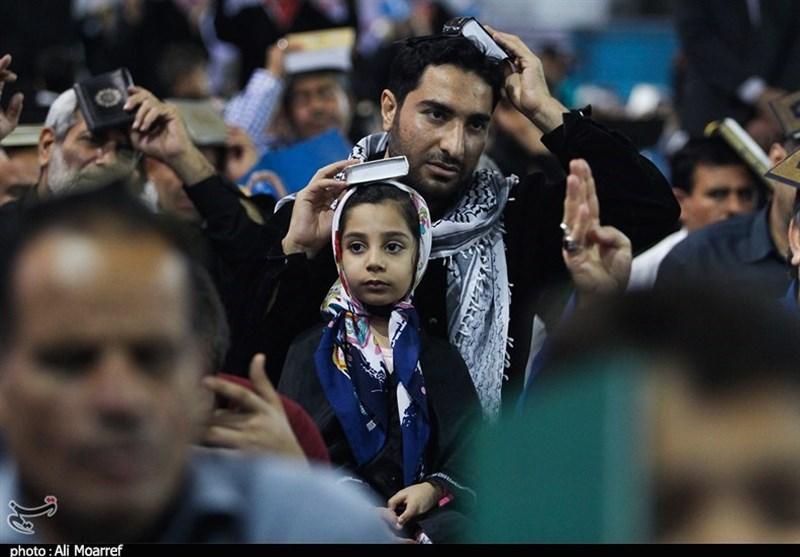 راهکار حضرت زهرا(س) برای آمادگی فرزندان در شبهای قدر