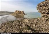 تراز دریاچه ارومیه 2 سانتی متر کاهش یافت