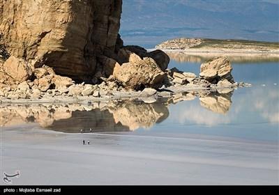 منطقه تاریخی طبیعی کاظم داشی - ارومیه